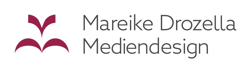 Mareike Drozella Mediendesign